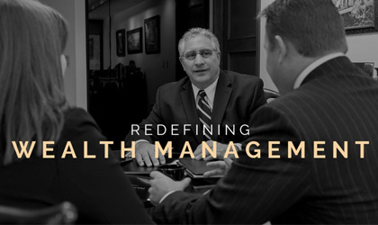 pwa wealth management