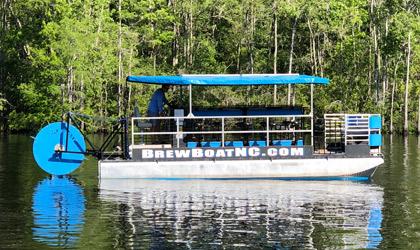 BrewBoat
