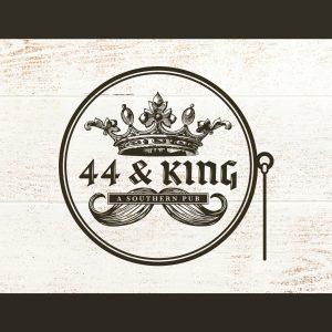 44 & King