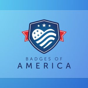 Badges Of America