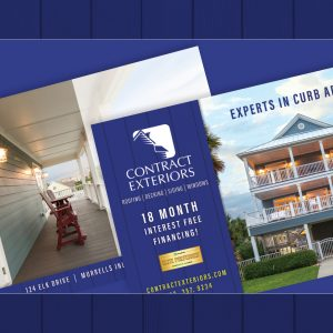 Contract Exteriors