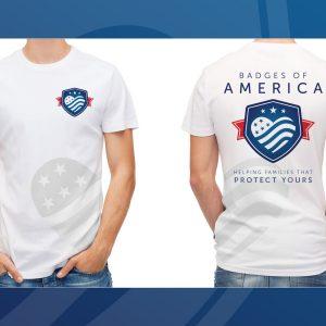 Badges Of America