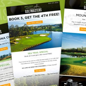 Myrtle Beach Golfmasters