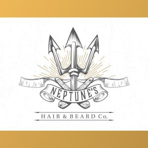 Neptune's Hair & Beard Co.