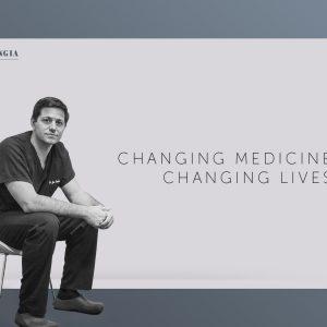 Dr. Jon Pangia